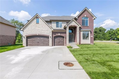 3977 Wardlow Court, Troy, MI 48083 - MLS#: 218074805