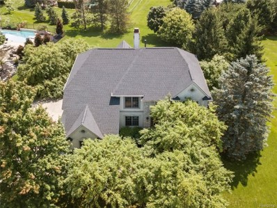 4128 Oak Tree Circle, Oakland Twp, MI 48306 - MLS#: 218074883