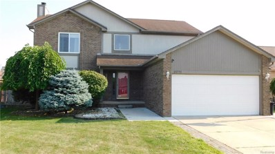 25772 Lord Drive, Chesterfield Twp, MI 48051 - MLS#: 218074949