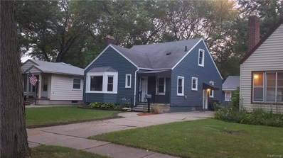 2727 Tyler Avenue, Berkley, MI 48072 - MLS#: 218074969