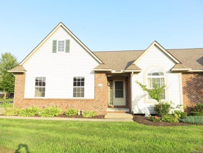 1584 Myrica Lane, Oceola Twp, MI 48855 - MLS#: 218075020