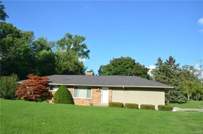 26814 Orchard Lake Road, Farmington Hills, MI 48334 - MLS#: 218075047