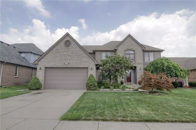 47774 Lighthouse Drive, Macomb Twp, MI 48044 - MLS#: 218075147
