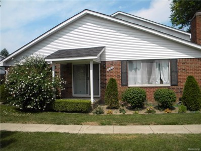 42232 Toddmark Lane, Clinton Twp, MI 48038 - MLS#: 218075182