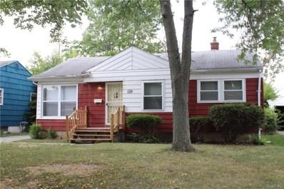1714 Shamrock Lane, Flint, MI 48504 - MLS#: 218075205