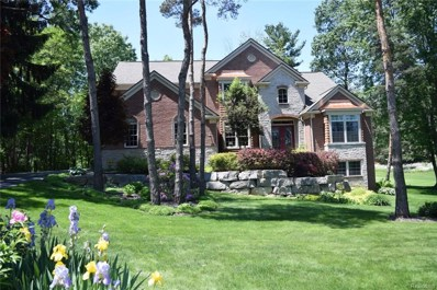 9646 Fairway, Hamburg Twp, MI 48169 - MLS#: 218075337