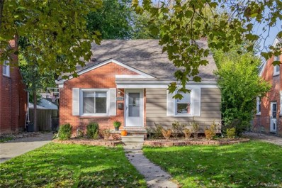 3007 N Vermont Avenue, Royal Oak, MI 48073 - MLS#: 218075412
