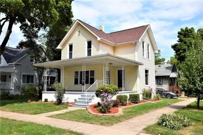 200 N MacKinaw Street, Durand, MI 48429 - MLS#: 218075522
