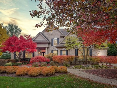 45737 Tournament Drive, Northville Twp, MI 48168 - MLS#: 218075537