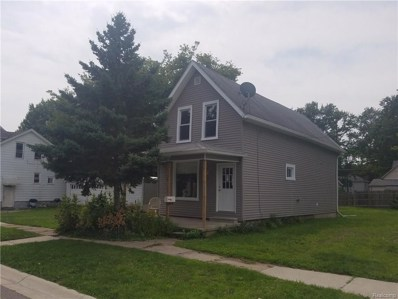 911 Saint Clair Street, Port Huron, MI 48060 - MLS#: 218075554