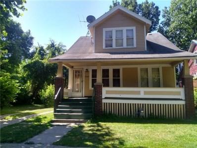 14874 Spring Garden Street, Detroit, MI 48205 - MLS#: 218075571