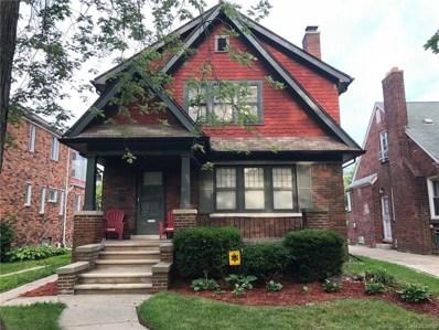 14527 Rosemont, Detroit, MI 48219 - MLS#: 218075626