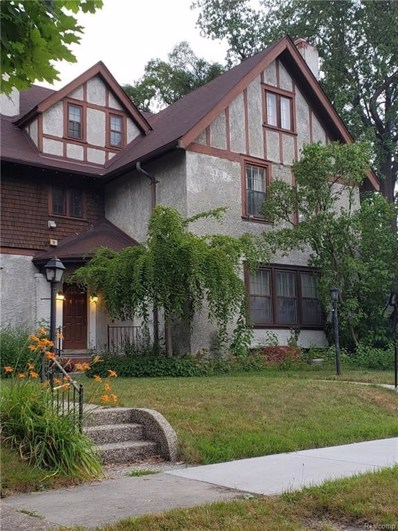 8129 Saint Paul Street, Detroit, MI 48214 - MLS#: 218075654