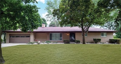 2490 Green Acres Drive, Grand Blanc Twp, MI 48439 - MLS#: 218075719