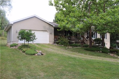 2029 Gray Road, Oregon Twp, MI 48446 - MLS#: 218075778