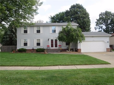 38716 Meadowlawn Street, Wayne, MI 48184 - MLS#: 218075955