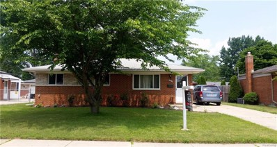 13341 Pomona Drive, Sterling Heights, MI 48312 - MLS#: 218076042
