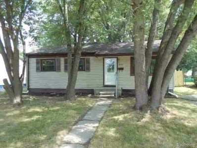 21792 Weller Avenue, Warren, MI 48089 - MLS#: 218076130