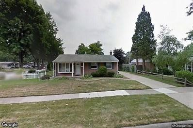33911 Hiveley Street, Westland, MI 48186 - MLS#: 218076162