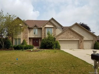 37976 River Bend, Farmington Hills, MI 48335 - MLS#: 218076194
