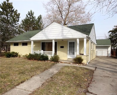 3008 Garden Avenue, Royal Oak, MI 48073 - MLS#: 218076252