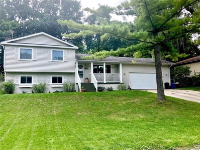 970 Golfview Drive, Orion Twp, MI 48362 - MLS#: 218076291