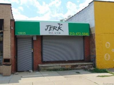 18935 W 7 Mile Road, Detroit, MI 48219 - MLS#: 218076368
