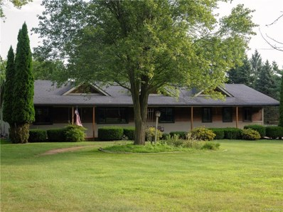 4621 Cooley Lake, White Lake Twp, MI 48383 - MLS#: 218076421