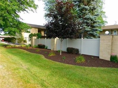 1450 Ann Arbor Road W UNIT 4, Plymouth, MI 48170 - MLS#: 218076456