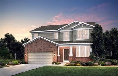 28422 Hummingdale Circle, Novi, MI 48377 - MLS#: 218076484