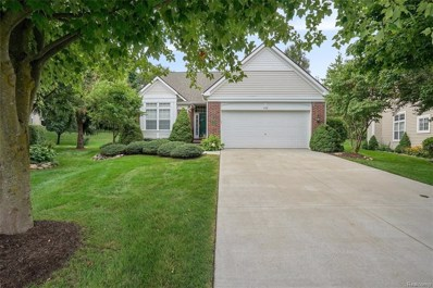 4766 New Haven Drive, Genoa Twp, MI 48843 - MLS#: 218076624