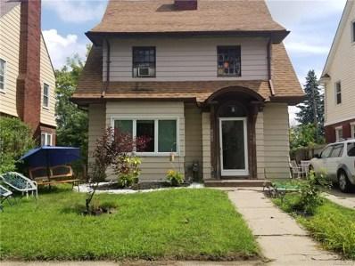 3838 Iroquois Street, Detroit, MI 48214 - MLS#: 218076661
