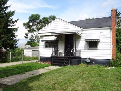 18826 Keystone Street, Detroit, MI 48234 - MLS#: 218076793