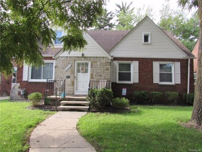 23713 Sterling Pl, Dearborn, MI 48124 - MLS#: 218076805