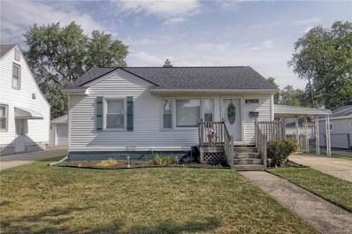 22425 Revere Street, St. Clair Shores, MI 48080 - MLS#: 218076924