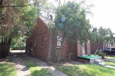16550 Stahelin Avenue, Detroit, MI 48219 - MLS#: 218077043