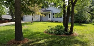 8588 Country Club Drive, Hamburg Twp, MI 48169 - MLS#: 218077096