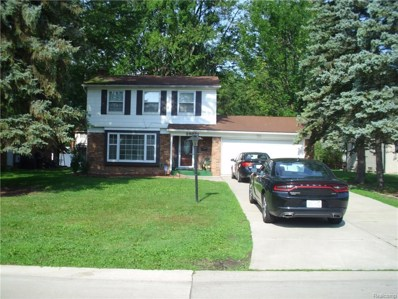 29821 Rambling Road, Southfield, MI 48076 - MLS#: 218077118