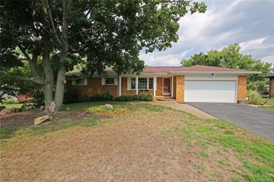 7228 Holcomb Road, Independence Twp, MI 48346 - MLS#: 218077133