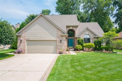 52110 Boland Road, Chesterfield Twp, MI 48047 - MLS#: 218077158