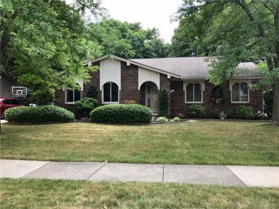 1416 Madison Drive, Troy, MI 48083 - MLS#: 218077169