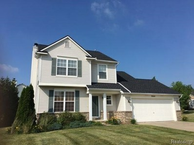 3064 Fenview Drive, Pittsfield Twp, MI 48108 - MLS#: 218077174