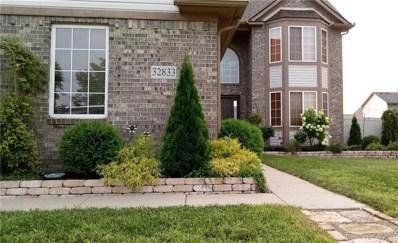 32833 Bondie Drive, Brownstown Twp, MI 48173 - MLS#: 218077192