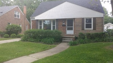 2514 N Vermont Avenue, Royal Oak, MI 48073 - MLS#: 218077260