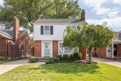 1985 Norwood Drive, Grosse Pointe Woods, MI 48236 - MLS#: 218077276