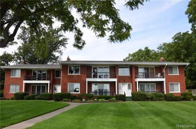 24160 East River Unit 3B Road, Grosse Ile Twp, MI 48138 - MLS#: 218077301