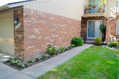 17757 Edloytom Way, Clinton Twp, MI 48038 - MLS#: 218077340