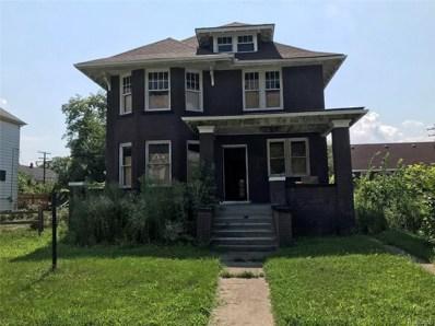 3755 Seyburn, Detroit, MI 48214 - MLS#: 218077403