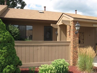 62072 Yorktown UNIT 5, South Lyon, MI 48175 - MLS#: 218077424