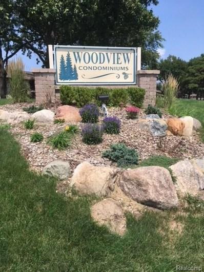 7380 Woodview Street UNIT #4, Westland, MI 48185 - MLS#: 218077429